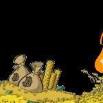 Ganhar Bitcoins sem investimento? Use faucets