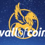 Wall of Coins ajuda Dash a atingir 3º lugar nas paradas de sucesso