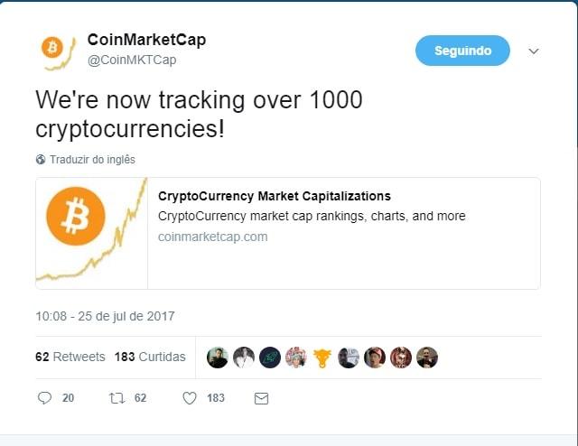 CoinMarketCap 1000 alts. BTCSoul.com