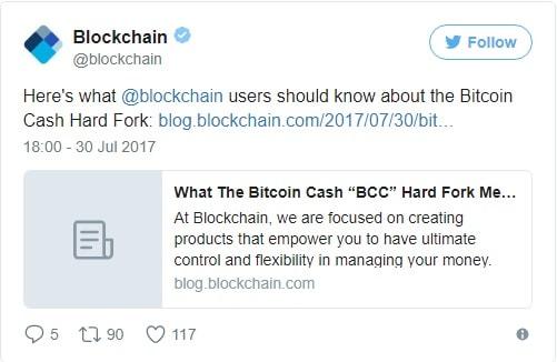 Hard Fork da rede do Bitcoin - como se preparar, corretoras e carteiras. BTCSoul.com