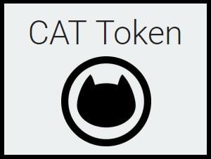 cat token bitclave