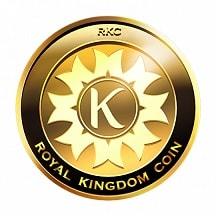 rkc coin criptomoeda