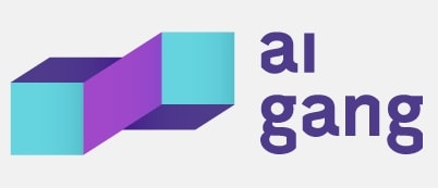 aigang network token sale insurance logo