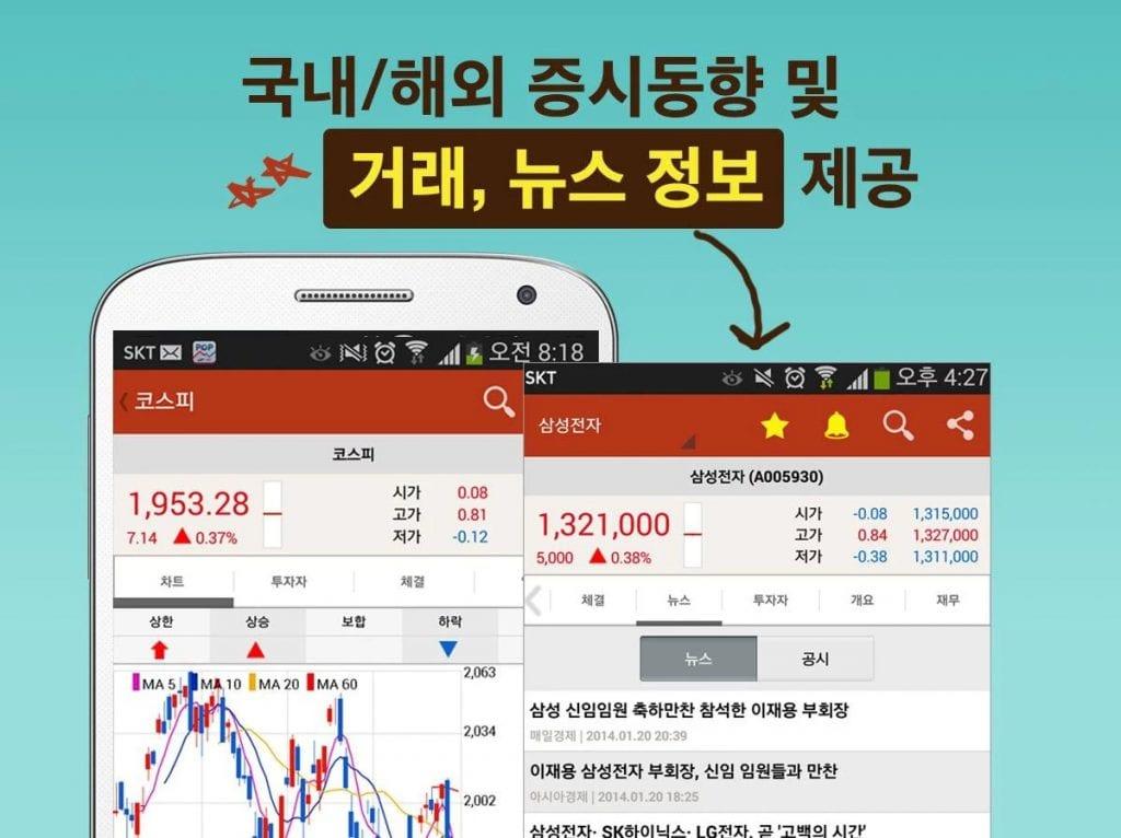 Sul-coreana Kakao Stock adicionou suporte para criptomoedas. BTCSoul.com