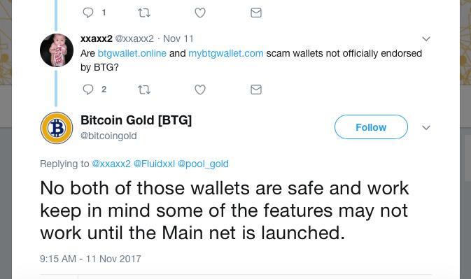 Usurios do bitcoin gold perdem mais de us 25 milhes e acusam usurios do bitcoin gold perdem mais de us 25 milhes e acusam equipe ccuart Gallery