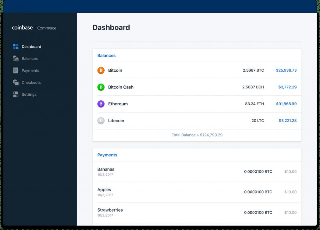 Coinbase lança nova plataforma criptomonetária para comércio eletrônico. BTCSoul.com