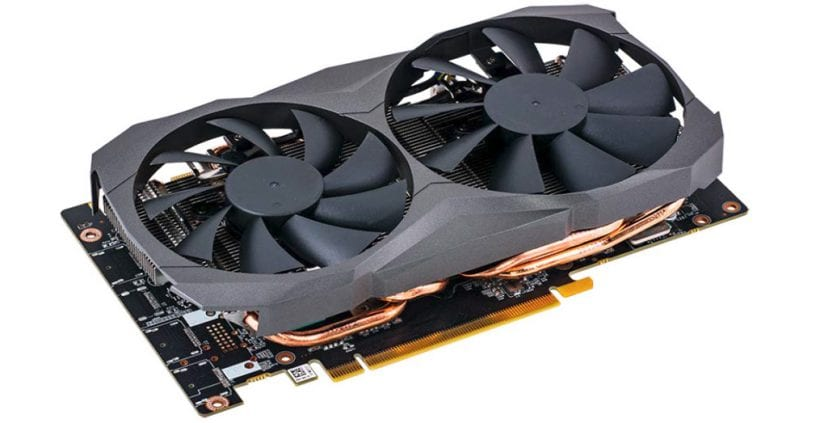 Nvidia introduz acelerador de criptomoedas Inno3D P102-100. BTCSoul.com