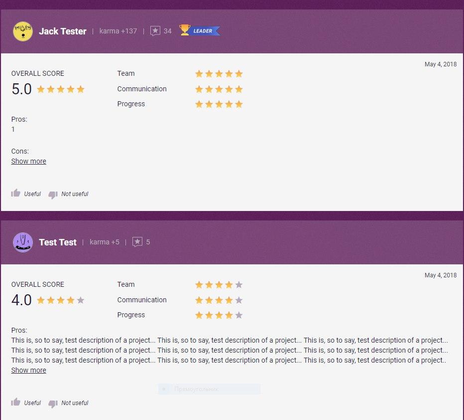 Revain introduz versão 0.7 de Dashboard: projetos podem agora se comunicar com críticos. BTCSoul.com