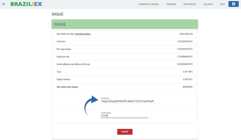 Tutorial: Braziliex, uma opção de Exchange nacional que aceita pagamento em reais para diversas altcoins. BTCSoul.com