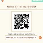 Como enviar e receber Bitcoins a partir da sua carteira block.io