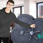 Siacoin, o futuro da armazenagem de dados.