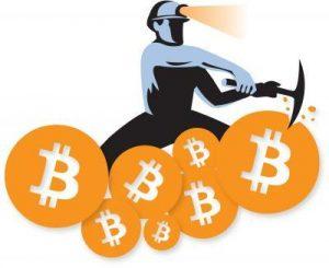 Como conseguir Bitcoins minerando