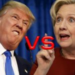 Clinton vs Trump, o que pensam  sobre as novas tecnologias