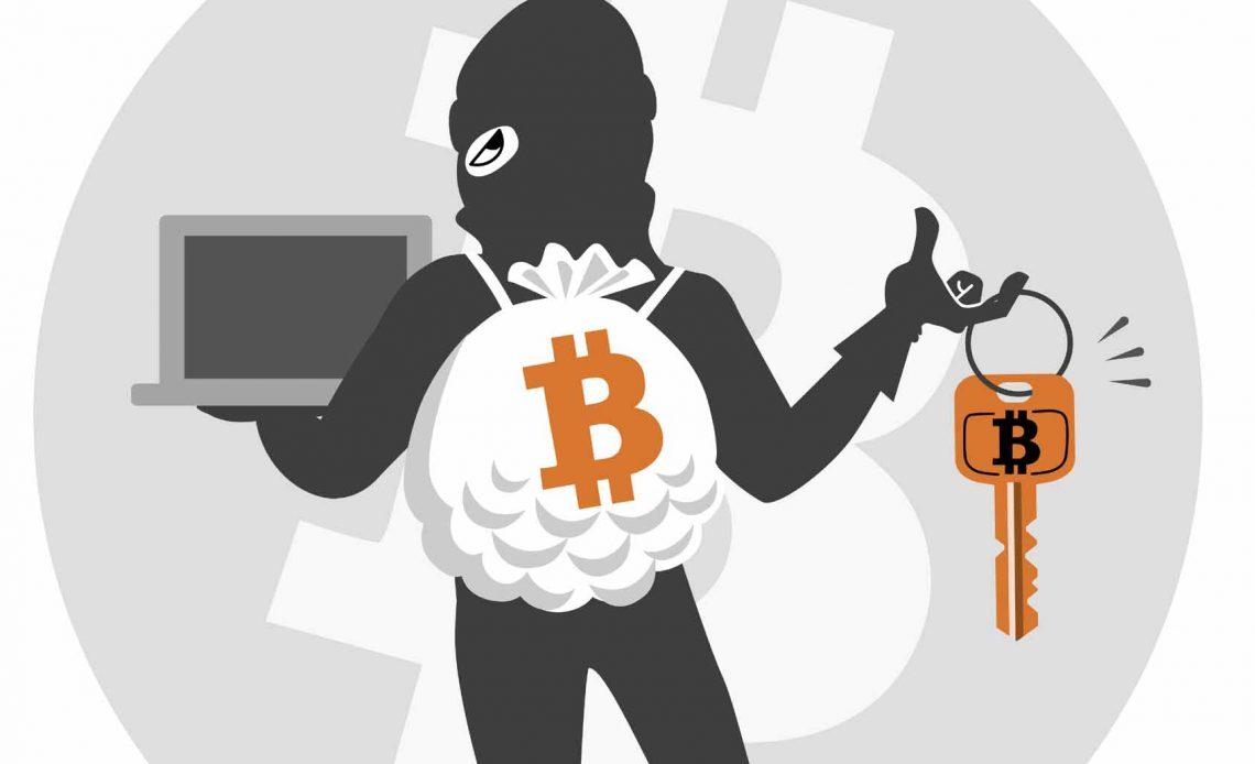 bitcoin ou monero qual deles esta do lado errado?