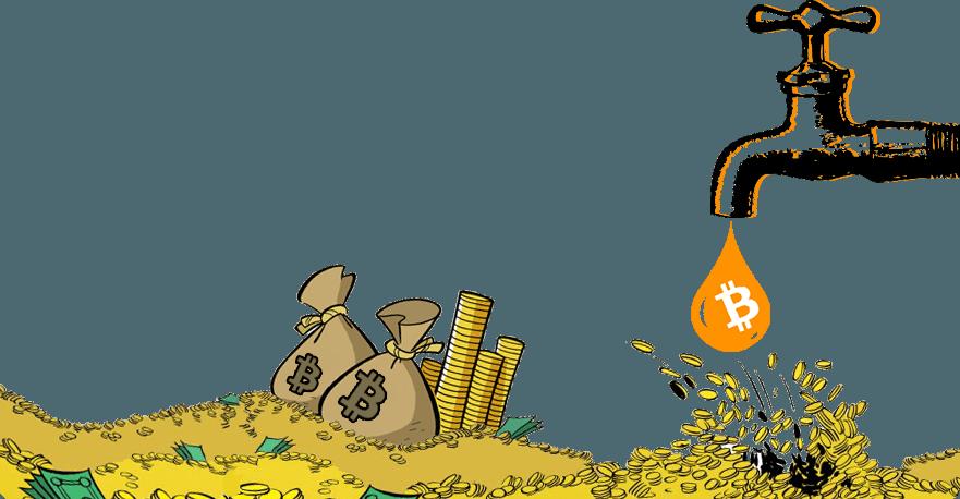 Bitcoins sem dor de cabeça