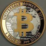 O preço do bitcoin permanece estável