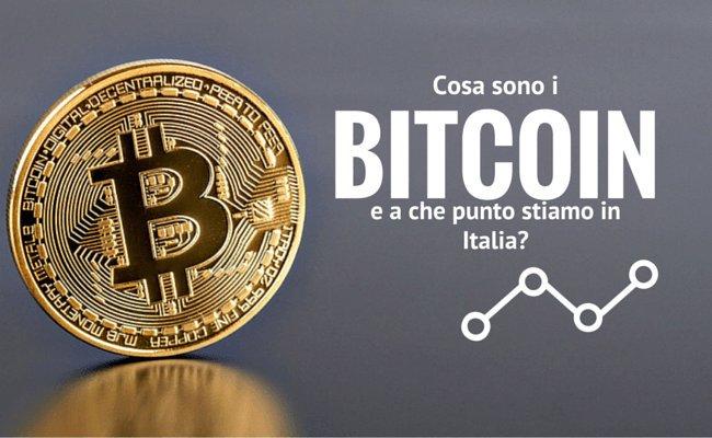 isenção de mposto sobre bitcoins na italia