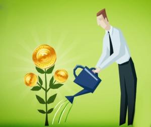 multiplicando seu dinheiro com bitcoins