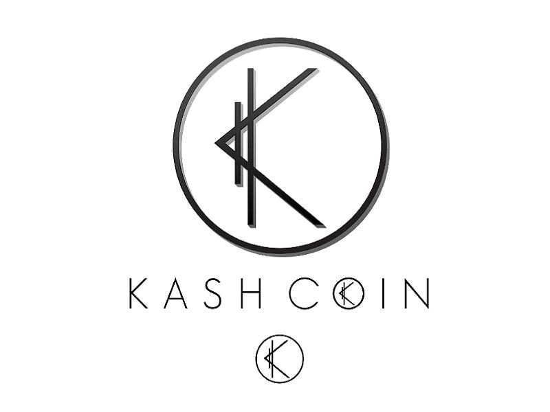 Kashcoin: criptomoeda para Bandas musicais e comerciantes