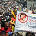 Bitcoin na crise da Venezuela