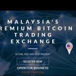 XBIT Ásia a nova exchange da Malásia