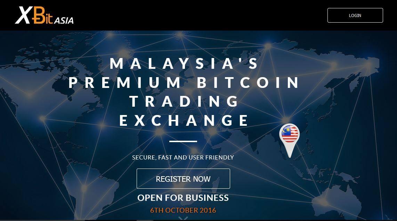Sobre XBIT Ásia