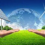 Blockchains ajudam setor de energia renovavel