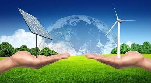 Negociação certificados de energia renovável (CERs)