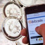 Bitcoin possivel substitudo dos cartões