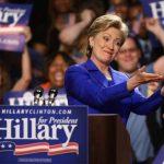 """Para a campanha de Hillary Clinton, aceitar doações em bitcoin é """"muito libertário"""""""