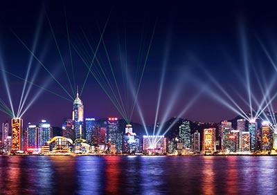 fintech ganha força em Hong Kong