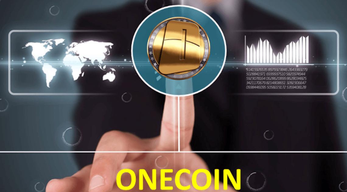 Bruce Fenton tentar prevenir as pessoas sobre OneCoin