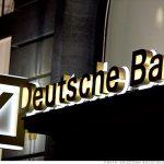 Banco alemão ameça cair e levar o resto junto