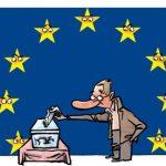 Parlamento Europeu estuda blockchain para eleições
