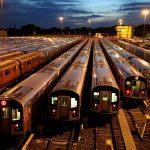 A Morgan Stanley pega o trem de partida da R3