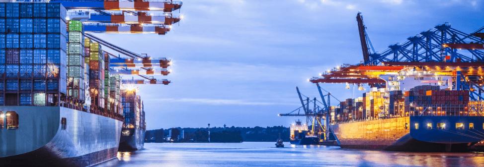 Evento que ocorrerá dia 24 de novembro em Hong Kong, avaliará a viabilidade do uso de blockchains no setor de transporte marítimo,