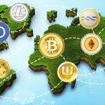 Análise de preços das altcoins: uma dinâmica ascendente
