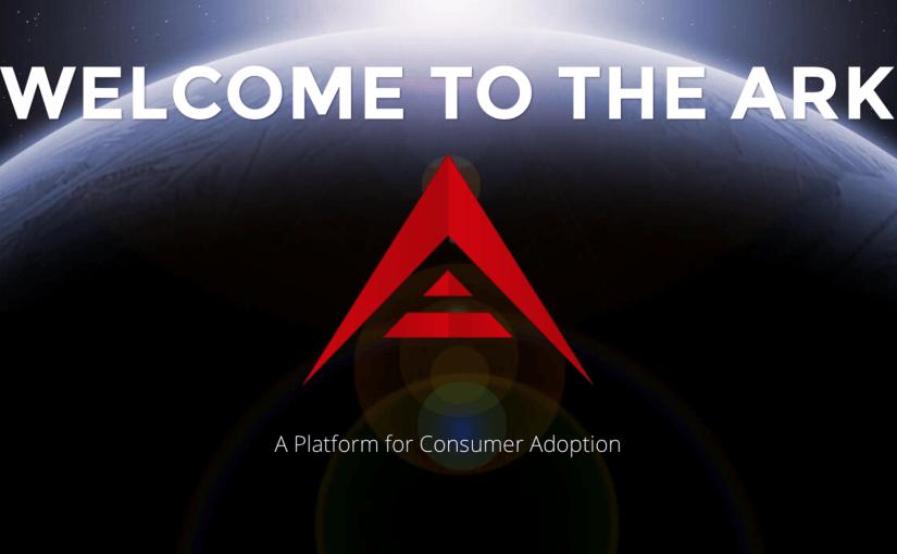 A ARK está oferecendo uma oportunidade ideal para os investidores e entusiastas de criptomoedas se tornarem parte de um movimento. Os interessados em ver e fazer parte do futuro da tecnologia blockchain podem fazê-lo participando da ARK TEC.