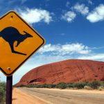 Austrália em direção da regulamentação das blockchains
