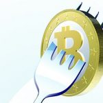 A novela do fork bitcoin