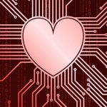 A Bitnation lança Smart love a blockchain do amor