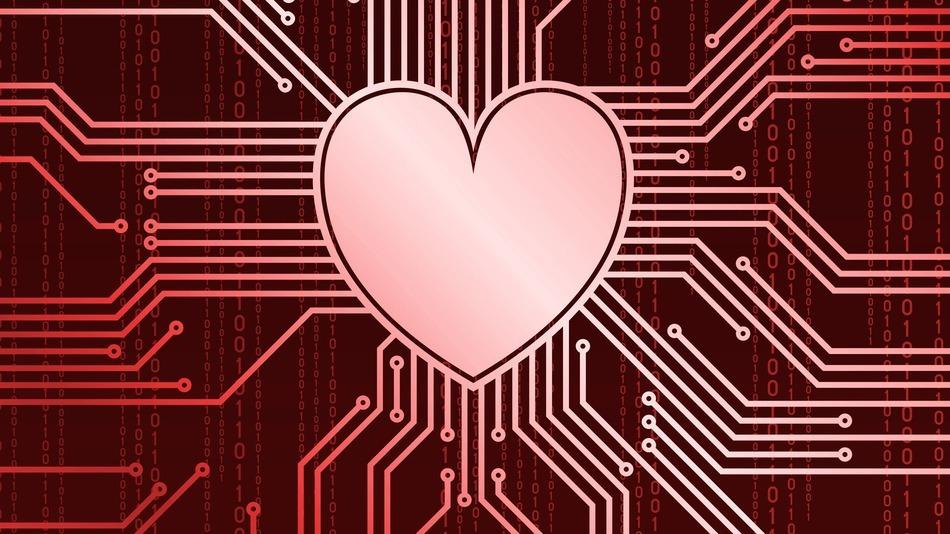 Smart Love, um serviço de casamento baseado em blockchain.