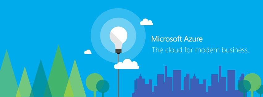 A Microsoft lançou a Azura, sua nuvem virtual, nela voce poderá encontrar varios aplicativos que te auxiliarão na criação de quase tudo que voce deseja.
