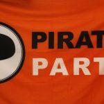 Partido Pirata apoia adoção do AuroraCoin