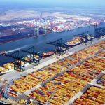 Maior porto do mundo pensa em blockchain