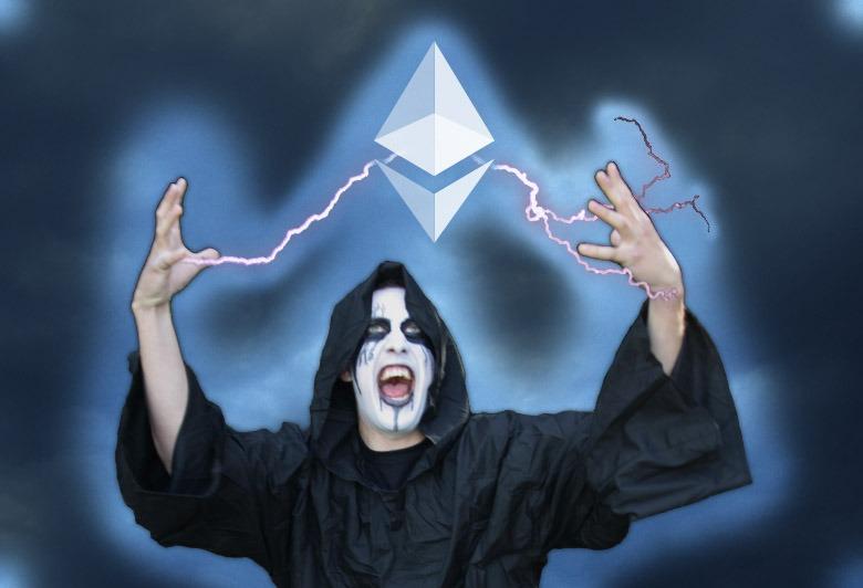 a fundação ethereum parece que se diverte fazendo forks, hard ou soft, tudo é uma festa, porem com tanto fork a credibilidade da moeda cai, se liguem.