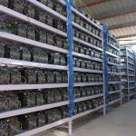 A mineração do bitcoin está centralizada na China