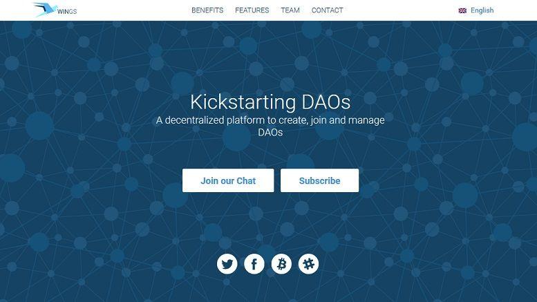 """""""Primeiro, é importante entender que os DAOs não começaram nem terminaram com o The DAO. Organizações Autônomas Descentralizadas (DAOs) são um novo conceito"""