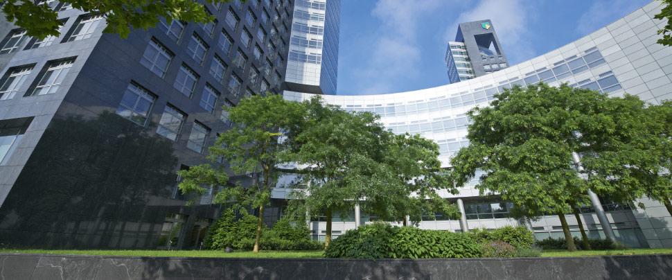 O banco holandês ABN AMRO lançou uma aplicação de blockchain, chamada Torch para ajudar a facilitar transações imobiliárias e trocar informações