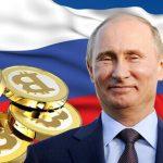 A Rússia de Putin se rende à magia do Bitcoin